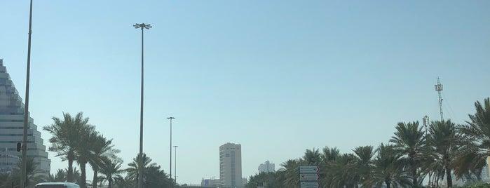 Manama is one of Lugares favoritos de Kaushikkumar.