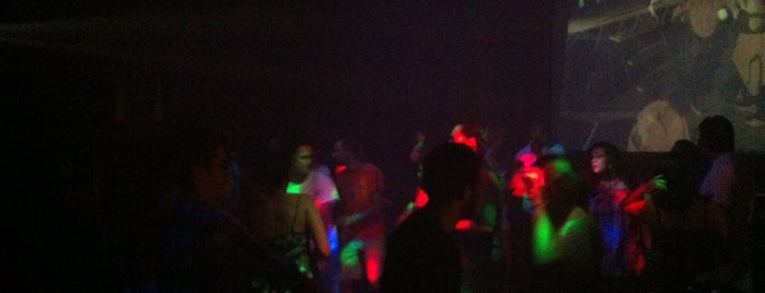 Pacha Discoteque is one of New York.