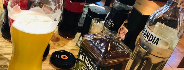 Grill Pub is one of Екатерина's Liked Places.