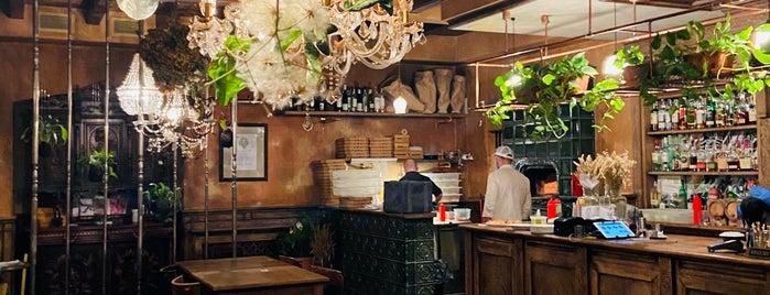 Marevo Craft&Organic is one of Львів.