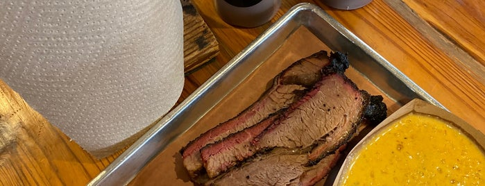 Das BBQ is one of ATL Restaurants to Try.