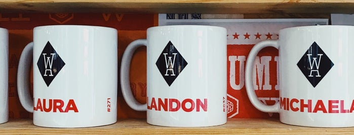 Switchyards - Downtown Club is one of ed 님이 좋아한 장소.
