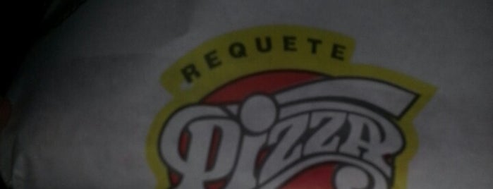 Requetepizza is one of Agustin'in Beğendiği Mekanlar.