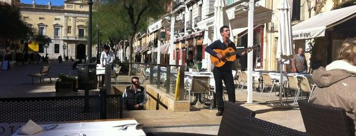 Hotel Plaça de la Font **** is one of Best Around the World!.
