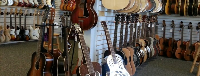 Austin Vintage Guitars is one of Austin.