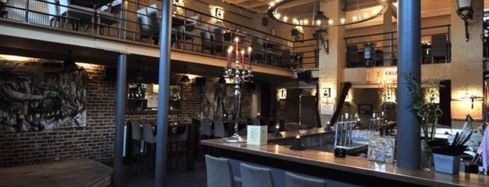 L'imprimerie is one of Les bars de Steph G..