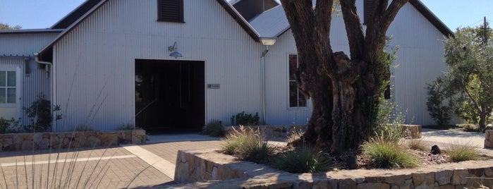 Napa Valley Vintners is one of สถานที่ที่ Dylan ถูกใจ.