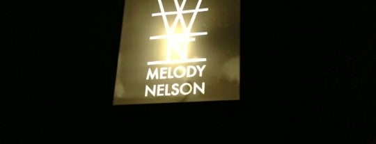 Melody Nelson Bar is one of Berlin Tips.