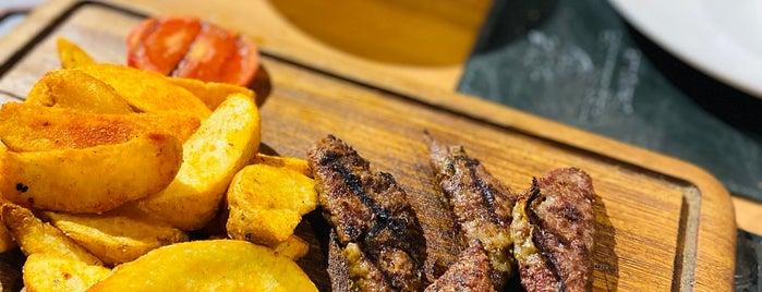 Taşçıoğulları Steak & Döner is one of Urfa-Mardin.