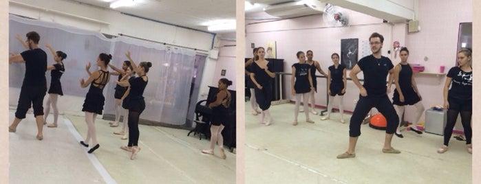 Escola Gesto´s Ballet