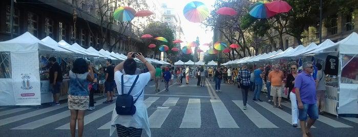 Feria de Consumo Responsable is one of Locais curtidos por Victoria.