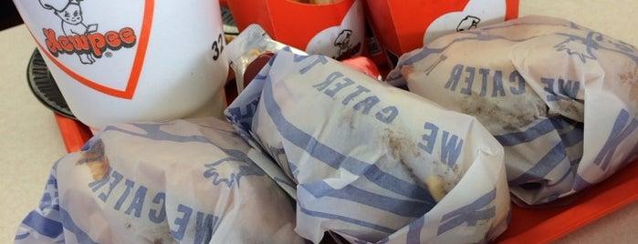 Kewpee Hamburgers is one of Ohio Burgers.