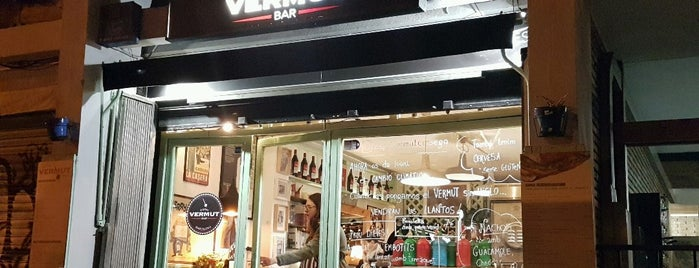 Espai Vermut is one of Bodegues a Barcelona.