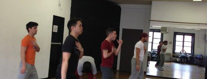 PMT Dance Studio is one of Fav NY.
