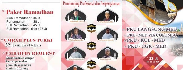 Pekanbaru is one of Ibukota Provinsi di Indonesia.