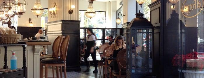 El Fornet is one of A comer y a beber.