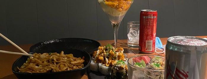 Masami Sushi is one of Amal'ın Beğendiği Mekanlar.