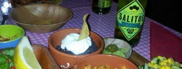 El Popo is one of Jeroen: сохраненные места.