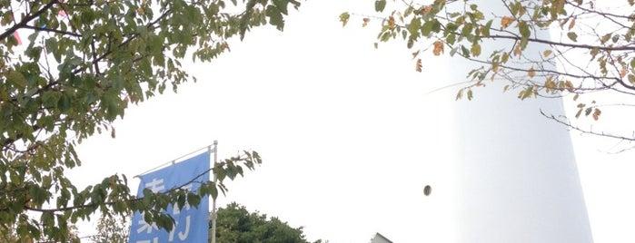 大津岬灯台 is one of 茨城県北ジオパークのジオサイト.