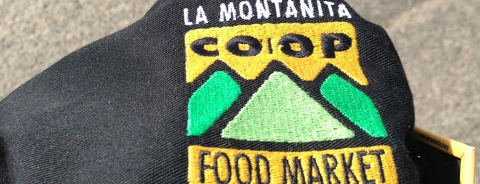La Montanita Coop is one of Whole Life Challenge Friendly.