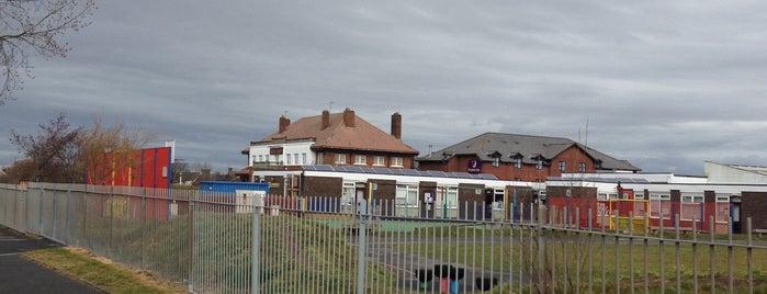 Premier Inn Blackpool (Bispham) is one of Posti che sono piaciuti a Carl.