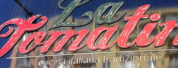 La Tomatina is one of Posti salvati di Paula.