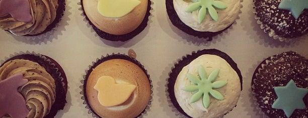 Kara's Cupcakes is one of San Francisco Bay.