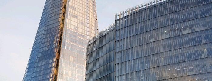 London Bridge Rooftop is one of Gespeicherte Orte von Paul G.