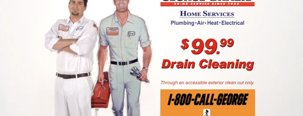George Brazil Plumbing & Electrical is one of Business.