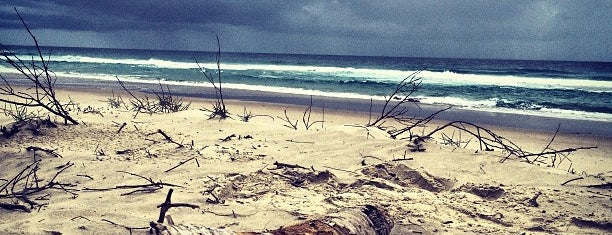 Wooyung Beach is one of Australia.