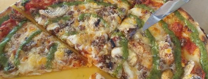 Pizzeria La Familia is one of Fam.