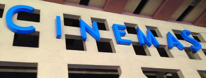Theatre Mall is one of Posti che sono piaciuti a Genie.