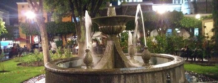 Tlaquepaque, Jalisco is one of Sergio M. 🇲🇽🇧🇷🇱🇷 님이 좋아한 장소.
