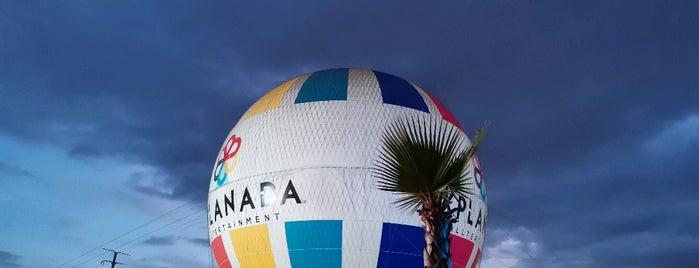 Explanada Puebla is one of Puebla.