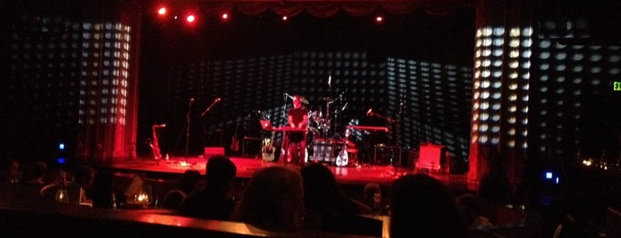 Triple Door is one of Posti che sono piaciuti a Daniel.