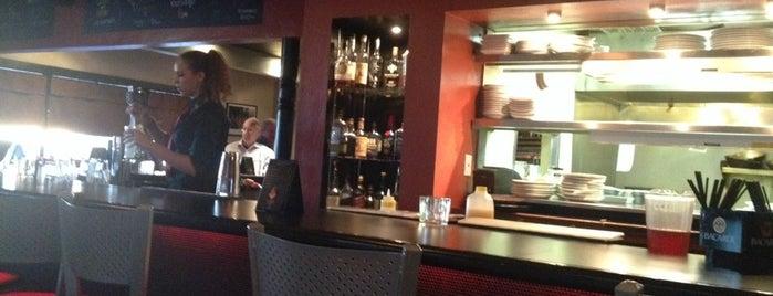 Dante's Fire Restaurant is one of ARIZONA.