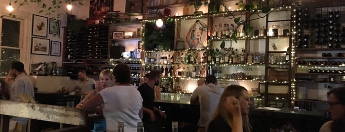 Wilhelmina's is one of Inner West Best Food and Drink locations.