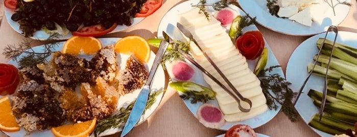 Dedeman Cafe&Restarurant is one of Konya'da Café ve Yemek Keyfi.