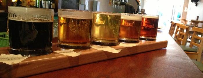 Brewery Corner is one of Éire (Ireland) and Northern Ireland bar/pub.