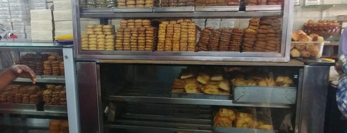 Nimrah cafe & bakery is one of Lugares favoritos de скумбрия.