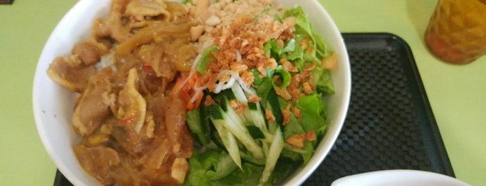 Little Saigon Kitchen II is one of Lugares favoritos de скумбрия.