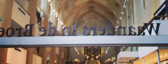 Waanders In de Broeren is one of Zwolle.