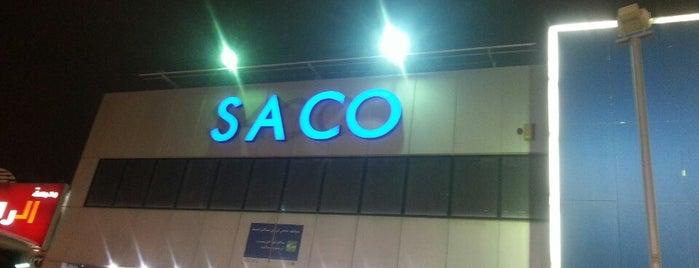 Saco is one of Locais salvos de Fahad.