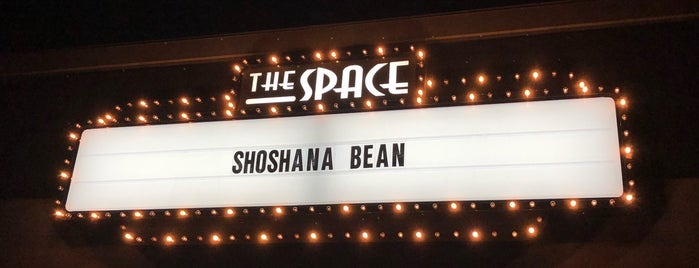 The Space is one of Pjさんのお気に入りスポット.