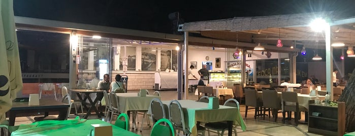 Marina Restaurant is one of Posti che sono piaciuti a Ender.
