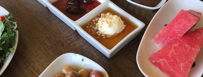 Seyir Tepe Cafe & Restaurant is one of Posti che sono piaciuti a Ender.