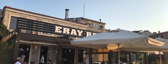 Eray Restaurant is one of Lieux qui ont plu à Ender.