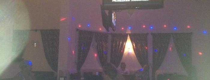 Karaoke Sushi Hit Bar is one of ANTALYA BARLAR 🍸🍹🍷🍺🍻😵🎊🎉.