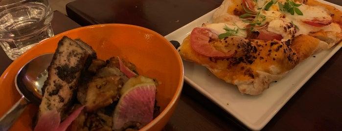 Mango Pickle is one of Michelin Restaurants Chicago.