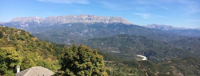 Rodavgi is one of Amazing Epirus.
